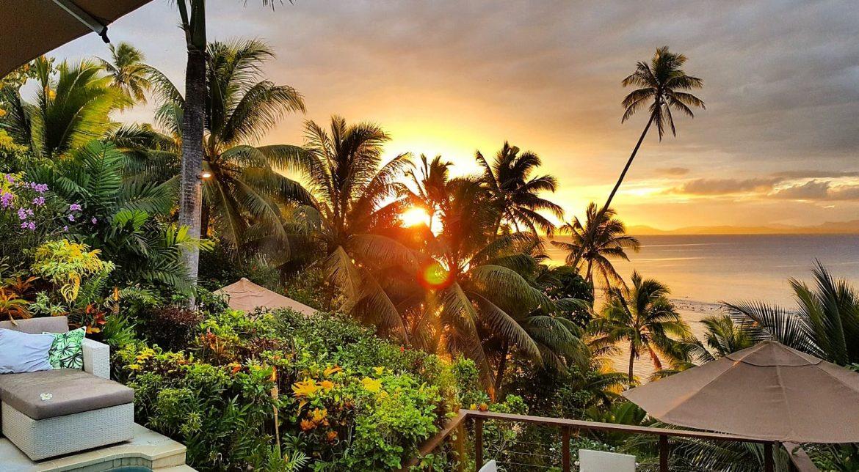 Fidschi: Vom exklusivsten Luxushotel bis zur eigenen Privatinsel – Teil 2/3