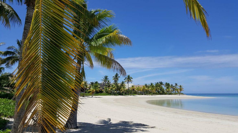 Fidschi: Vom exklusivsten Luxushotel bis zur eigenen Privatinsel – Teil 1/3
